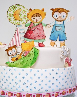 Nevie_pie_cakes_Childrens-birthday-cake-Hertfordshire