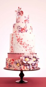 Nevie_pie_cakes_Vintage-floral-wedding-cake