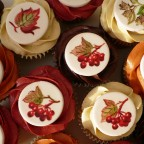Nevie_pie_cupcakes_autumn cupcakes Berkhamsted