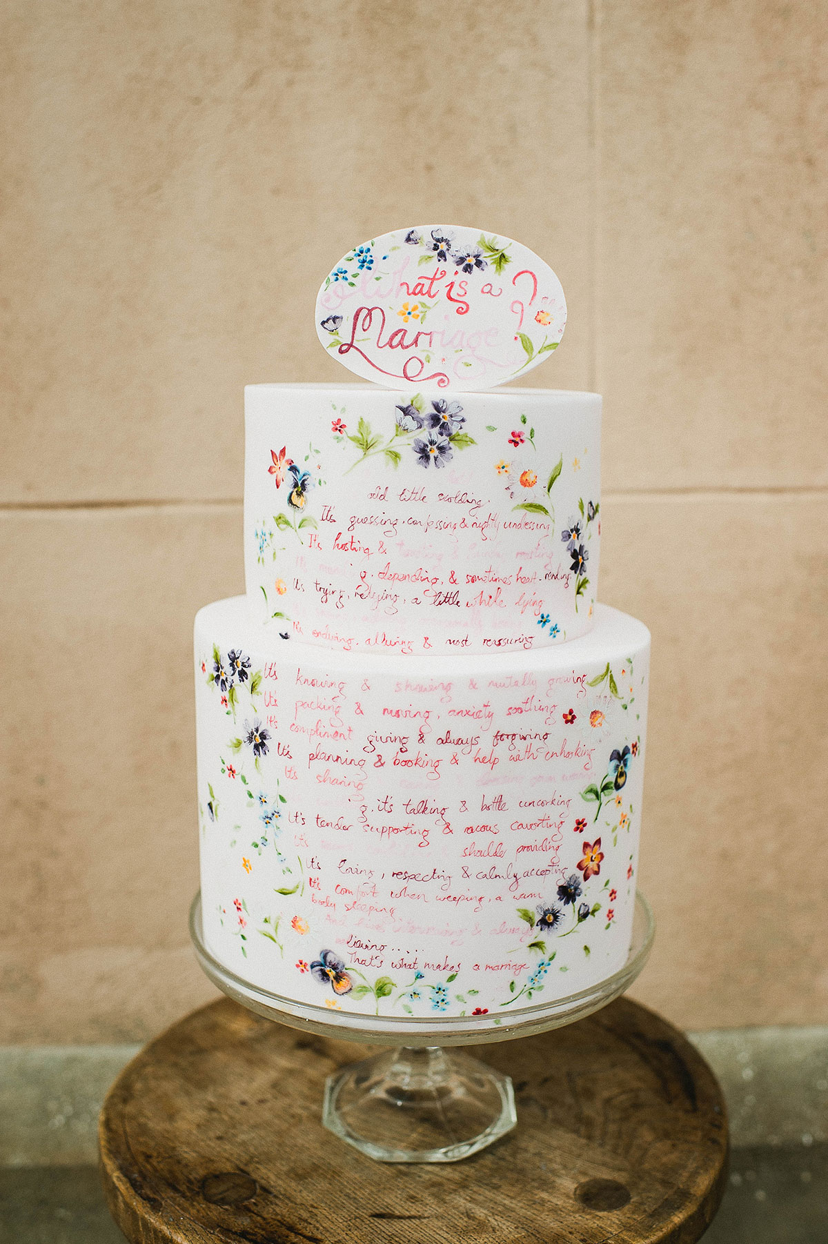 Wedding cakes | Nevie-Pie Cakes