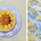 Recipe for simnel cake