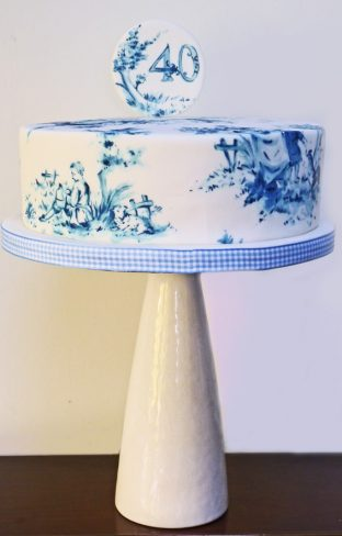 Birthday Cake Berkhamsted